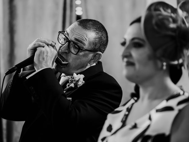 La boda de Agustín y Ángela en Murcia, Murcia 35
