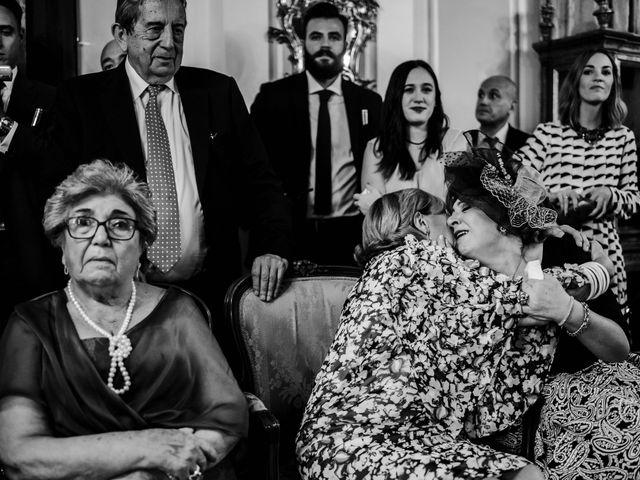 La boda de Agustín y Ángela en Murcia, Murcia 36