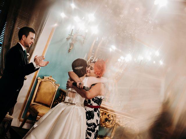 La boda de Agustín y Ángela en Murcia, Murcia 37