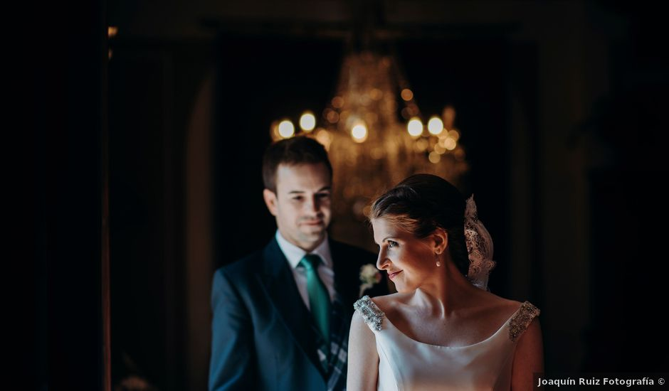La boda de Agustín y Ángela en Murcia, Murcia