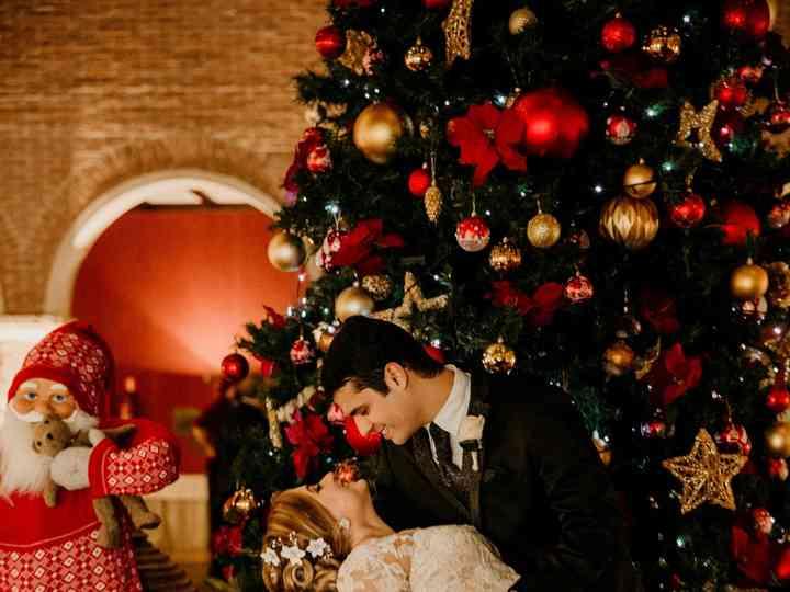 La boda de Gabriela y Miguel