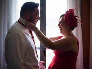 La boda de Elena y Javi 2