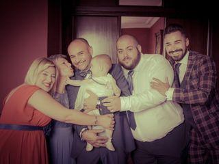 La boda de Porfi y Fran 3