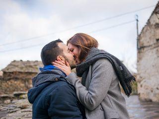 La boda de Paloma y Eduardo 1