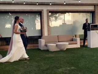 La boda de Tere  y  Miguel Ángel 3