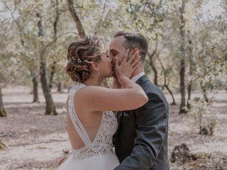 La boda de Laura y Jaime