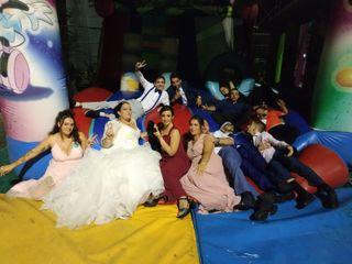 La boda de Vero y Juanjo 1