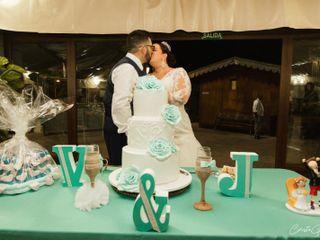 La boda de Vero y Juanjo