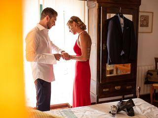 La boda de Javier y Patricia 3