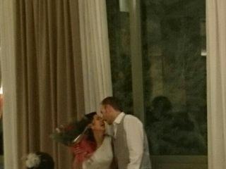 La boda de Rosa y Raúl 3