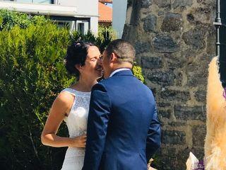 La boda de Ione y Anderson 3