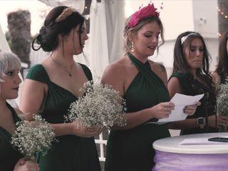 La boda de Francisco y Cristina 2