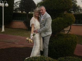 La boda de Carme y José 1