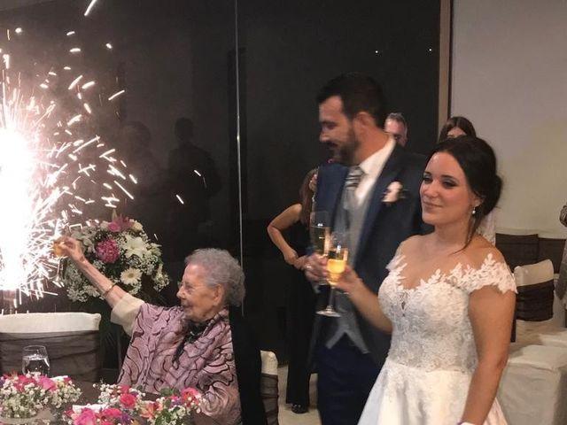 La boda de Laura y Alonso en Sant Fost De Campsentelles, Barcelona 1