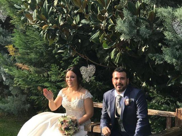 La boda de Laura y Alonso en Sant Fost De Campsentelles, Barcelona 5
