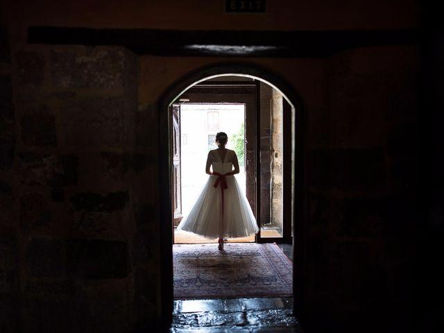 La boda de Javi y Elena en Piña De Campos, Palencia 23