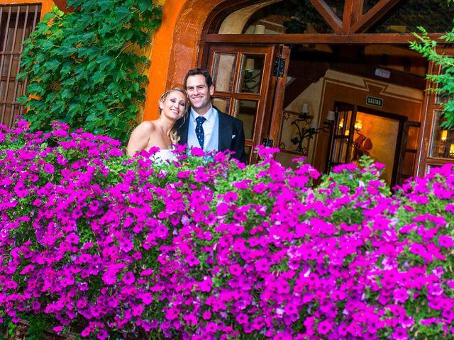 La boda de Shaila y Eric