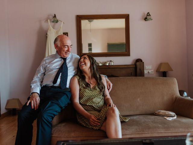 La boda de Joma y Mariu en La Manga Del Mar Menor, Murcia 7