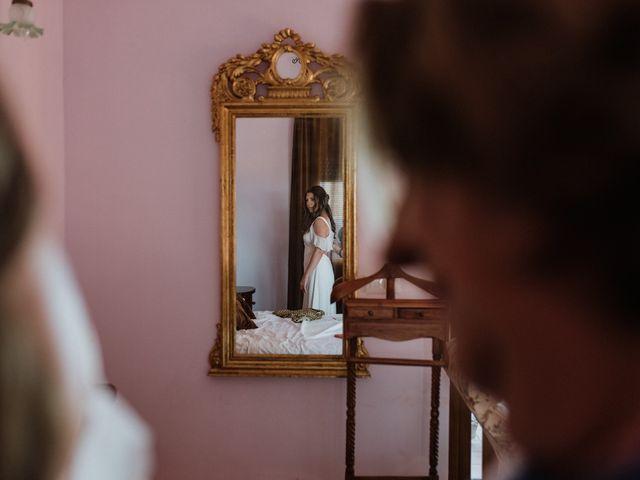 La boda de Joma y Mariu en La Manga Del Mar Menor, Murcia 10