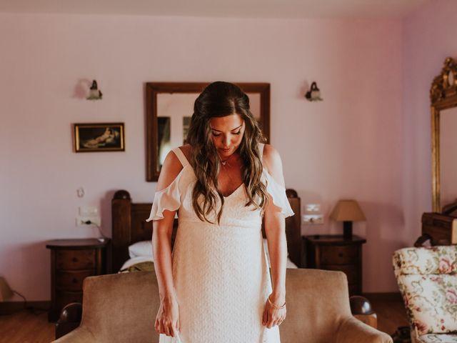 La boda de Joma y Mariu en La Manga Del Mar Menor, Murcia 13
