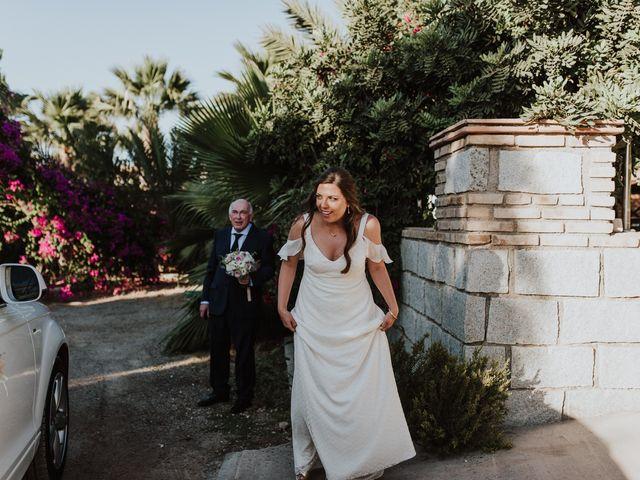 La boda de Joma y Mariu en La Manga Del Mar Menor, Murcia 16