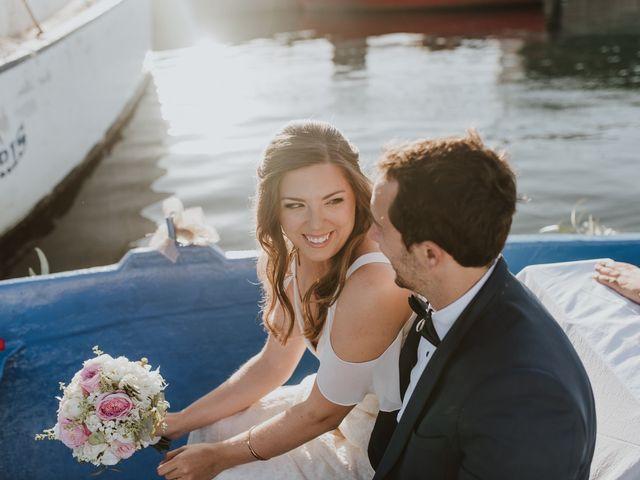 La boda de Joma y Mariu en La Manga Del Mar Menor, Murcia 19