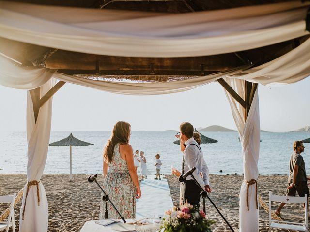La boda de Joma y Mariu en La Manga Del Mar Menor, Murcia 21
