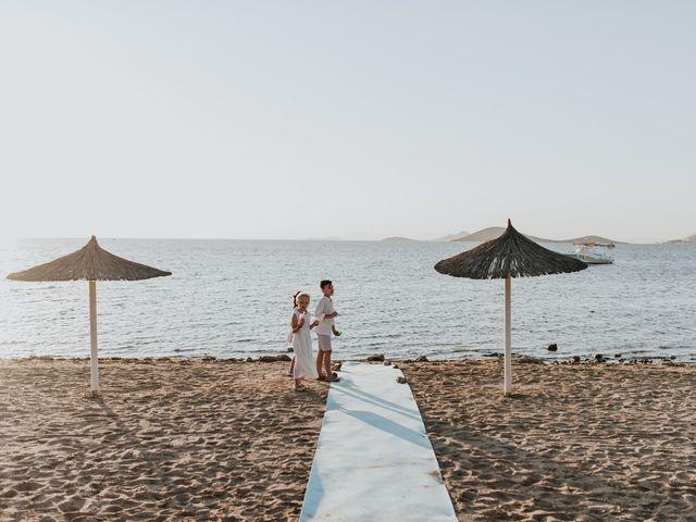 La boda de Joma y Mariu en La Manga Del Mar Menor, Murcia 23