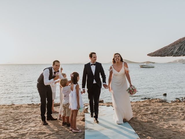 La boda de Joma y Mariu en La Manga Del Mar Menor, Murcia 28