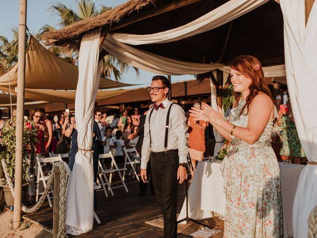 La boda de Joma y Mariu en La Manga Del Mar Menor, Murcia 29