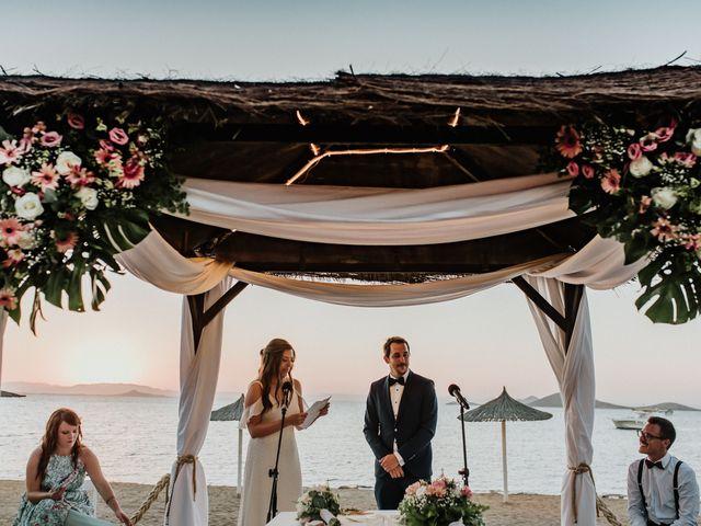 La boda de Joma y Mariu en La Manga Del Mar Menor, Murcia 36