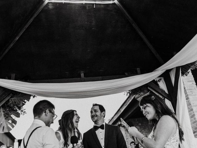 La boda de Joma y Mariu en La Manga Del Mar Menor, Murcia 37
