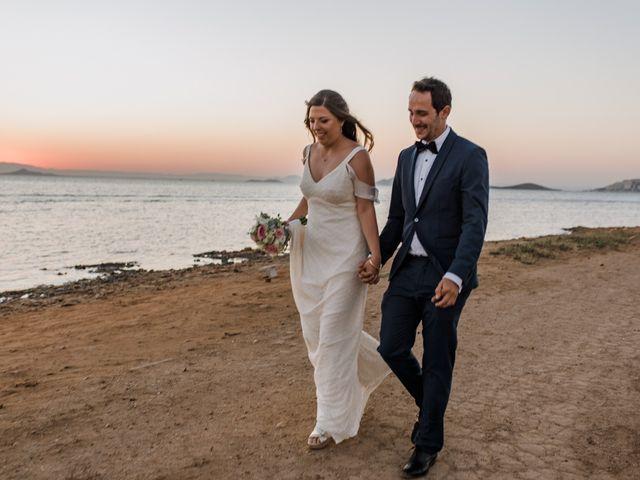 La boda de Joma y Mariu en La Manga Del Mar Menor, Murcia 40
