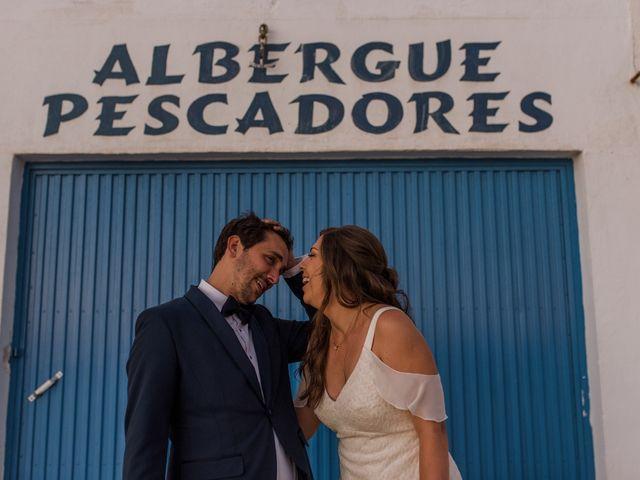 La boda de Joma y Mariu en La Manga Del Mar Menor, Murcia 44