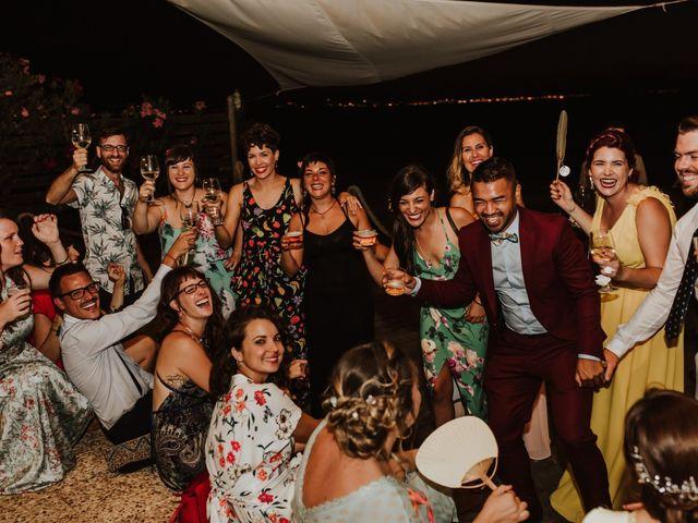 La boda de Joma y Mariu en La Manga Del Mar Menor, Murcia 46