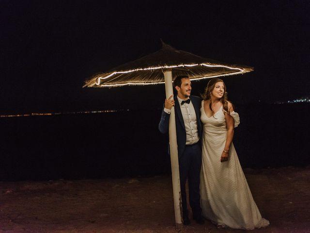 La boda de Joma y Mariu en La Manga Del Mar Menor, Murcia 47