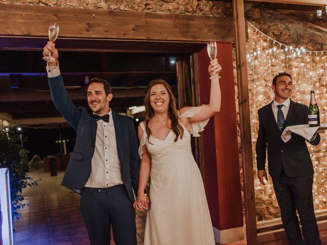 La boda de Joma y Mariu en La Manga Del Mar Menor, Murcia 50