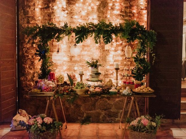 La boda de Joma y Mariu en La Manga Del Mar Menor, Murcia 53