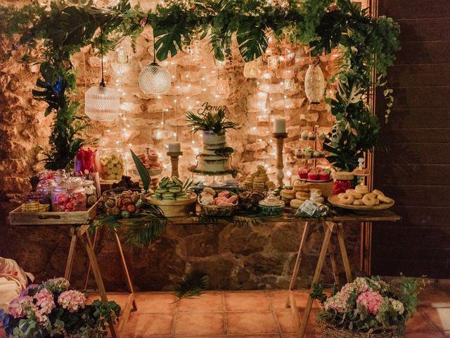 La boda de Joma y Mariu en La Manga Del Mar Menor, Murcia 56
