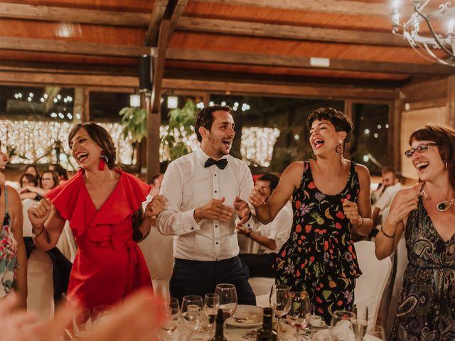 La boda de Joma y Mariu en La Manga Del Mar Menor, Murcia 59