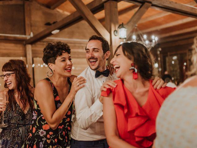 La boda de Joma y Mariu en La Manga Del Mar Menor, Murcia 60