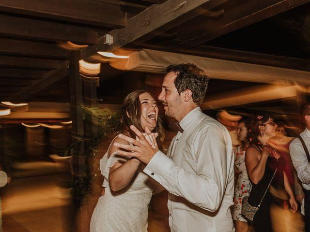 La boda de Joma y Mariu en La Manga Del Mar Menor, Murcia 61
