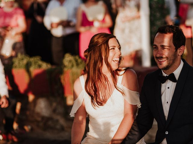 La boda de Joma y Mariu en La Manga Del Mar Menor, Murcia 67