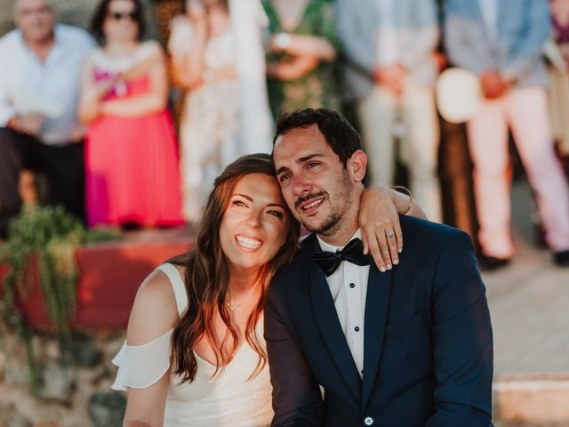 La boda de Joma y Mariu en La Manga Del Mar Menor, Murcia 71