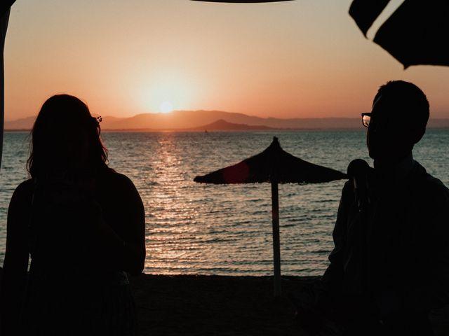 La boda de Joma y Mariu en La Manga Del Mar Menor, Murcia 72