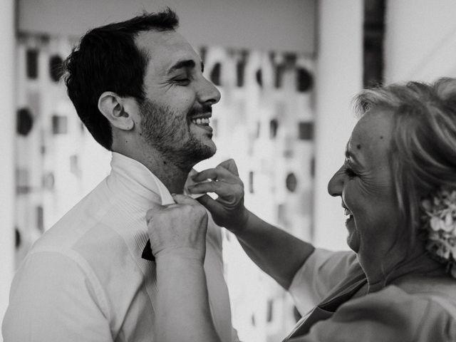 La boda de Joma y Mariu en La Manga Del Mar Menor, Murcia 75