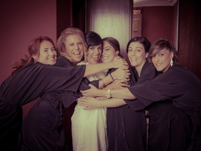 La boda de Fran y Porfi en Redondela, Pontevedra 8