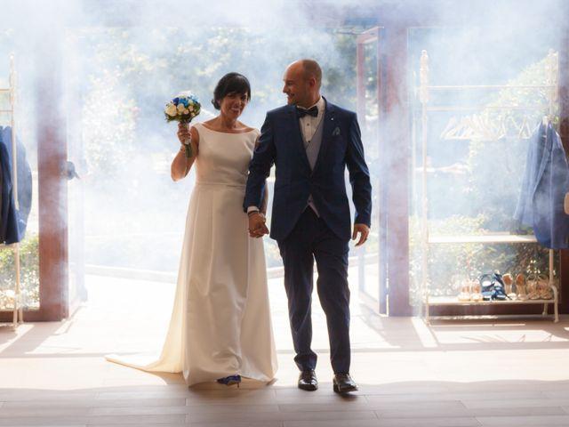 La boda de Fran y Porfi en Redondela, Pontevedra 38