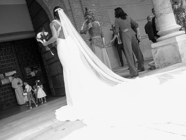 La boda de Eduardo y Paloma en Guadalajara, Guadalajara 33
