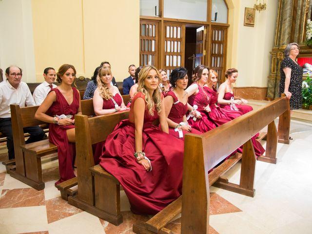 La boda de Eduardo y Paloma en Guadalajara, Guadalajara 34